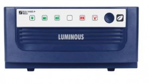 Luminous Home UPS 1500VA Eco Watt+ 1650