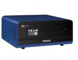 Luminous Home UPS 1500VA Zelio+ 1700
