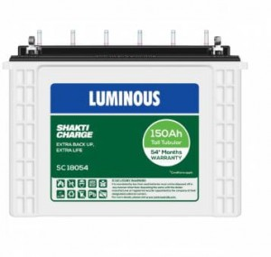 Luminous Battery 150 Ah - SC18054