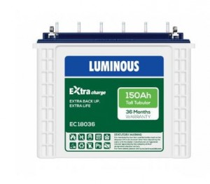 Luminous Battery 150 Ah - EC18036