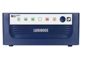Luminous ECO WATT +950 Square Wave Inverter